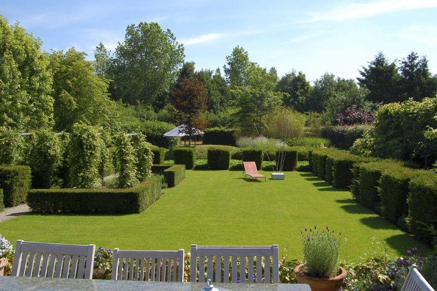 Hedendaagse tuinen hedendaagse tuinen tuinen en tuin