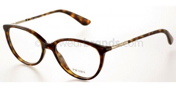 60ef22ae69 Prada PR03OV 2AU101 HAVANA Prada Glasses