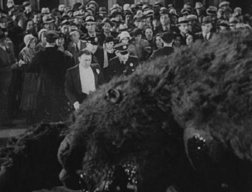 """""""Beauty killed the beast...""""- King Kong (1933)"""