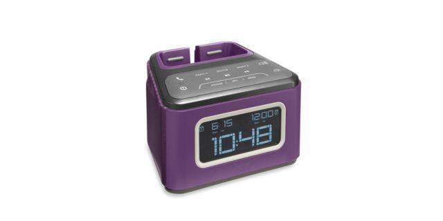 Hmdx Jam Zzz Bluetooth Alarm Clock