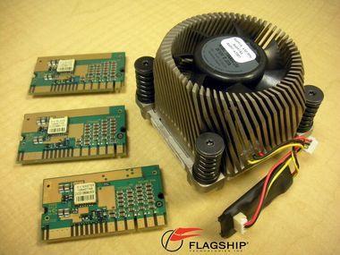 HP A7020A E3000 A500 200MHz CPU