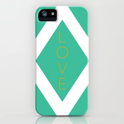 Love iPhone & iPod Case by Ardor - $35.00