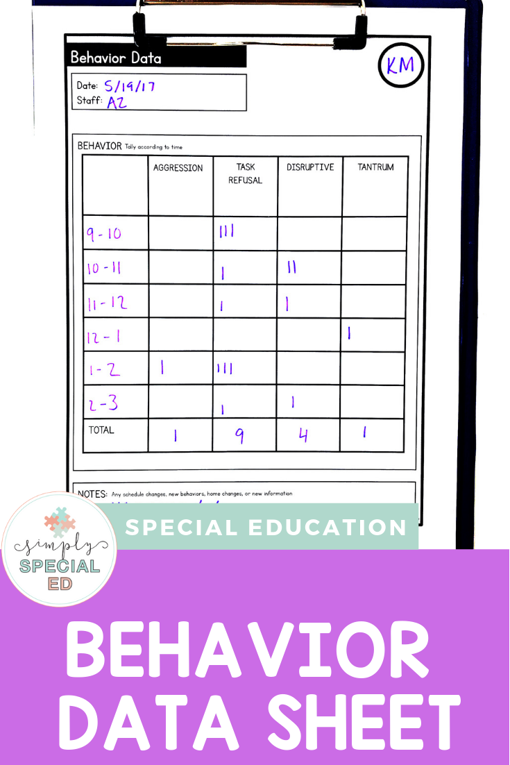 This Simple Individualized Education Program Planner Is P Individualized Education Program Special Education Lesson Plans Teaching Executive Functioning Skills [ 1102 x 735 Pixel ]