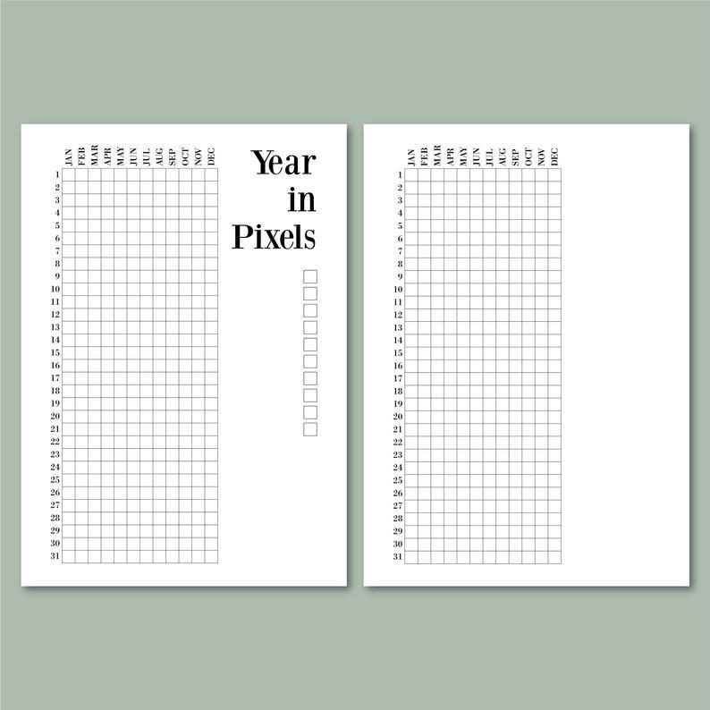 46+ Bullet journal book tracker pdf info