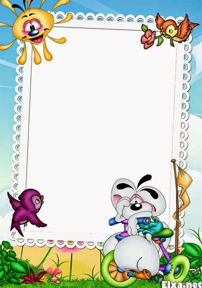 png frame kids frame png Children frame for photo Children frame ...
