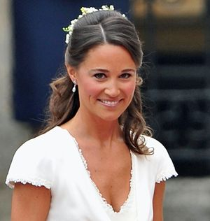 Bridesmaids Hairstyles Top Styles Bridesmaid Hair Hair Styles Pippa Middleton