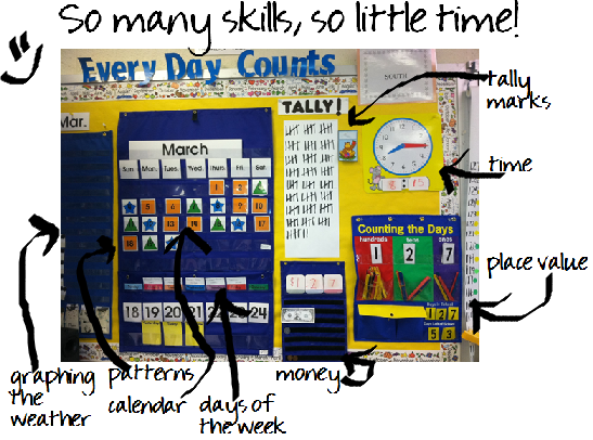 Do You Do Every Day Counts Math Calendar Math Everyday Math