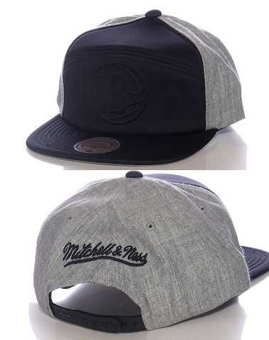 #FashionVault #mitchell and ness #Men #Accessories - Check this : MITCHELL AND NESS MENS Black Accessories / Caps Snapback ONES for $10.99 USD