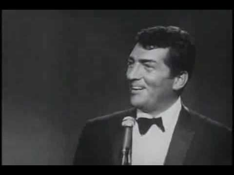 Dean Martin Send Me The Pillow That You Dream On So Casually