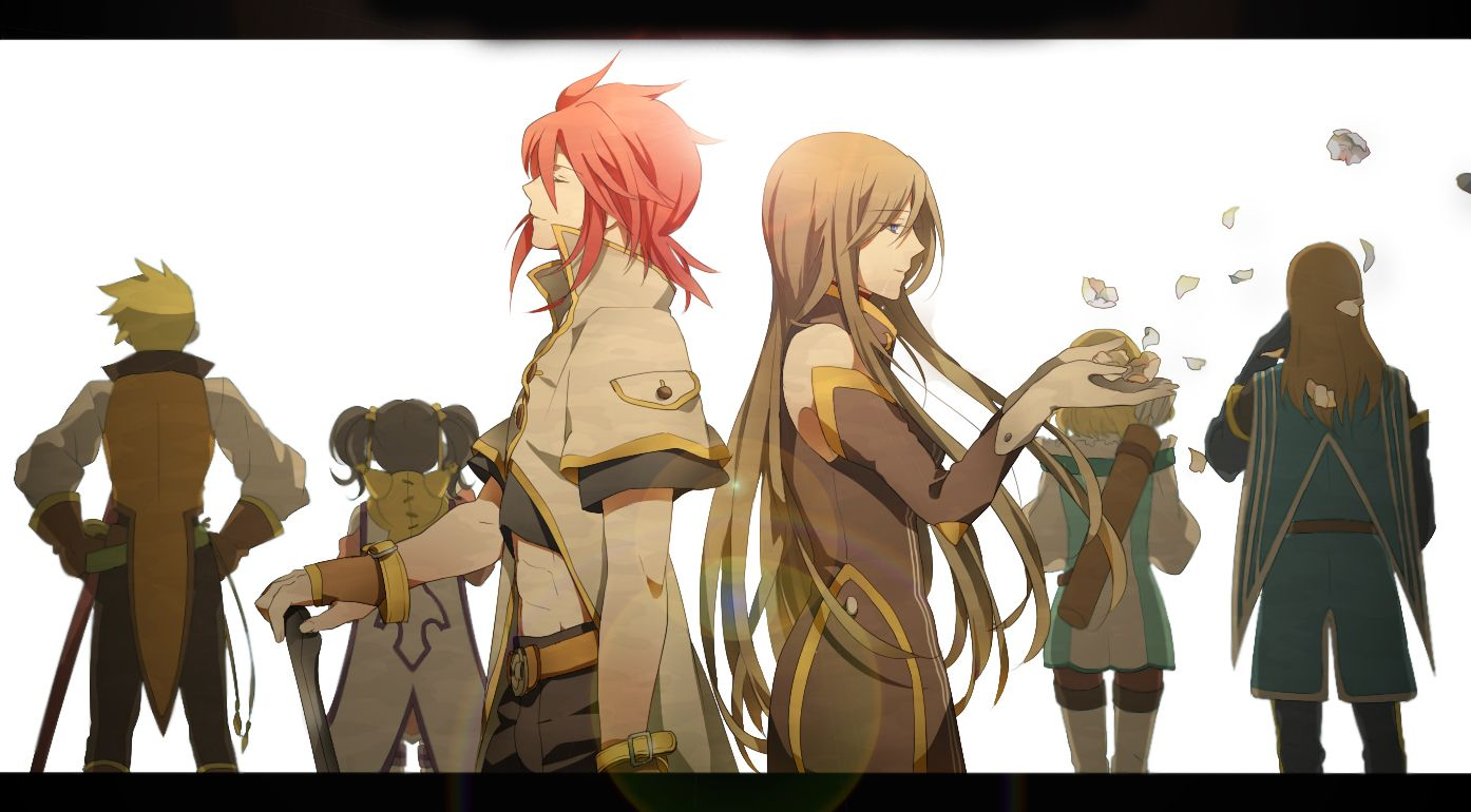 tales of abyss anime reddit