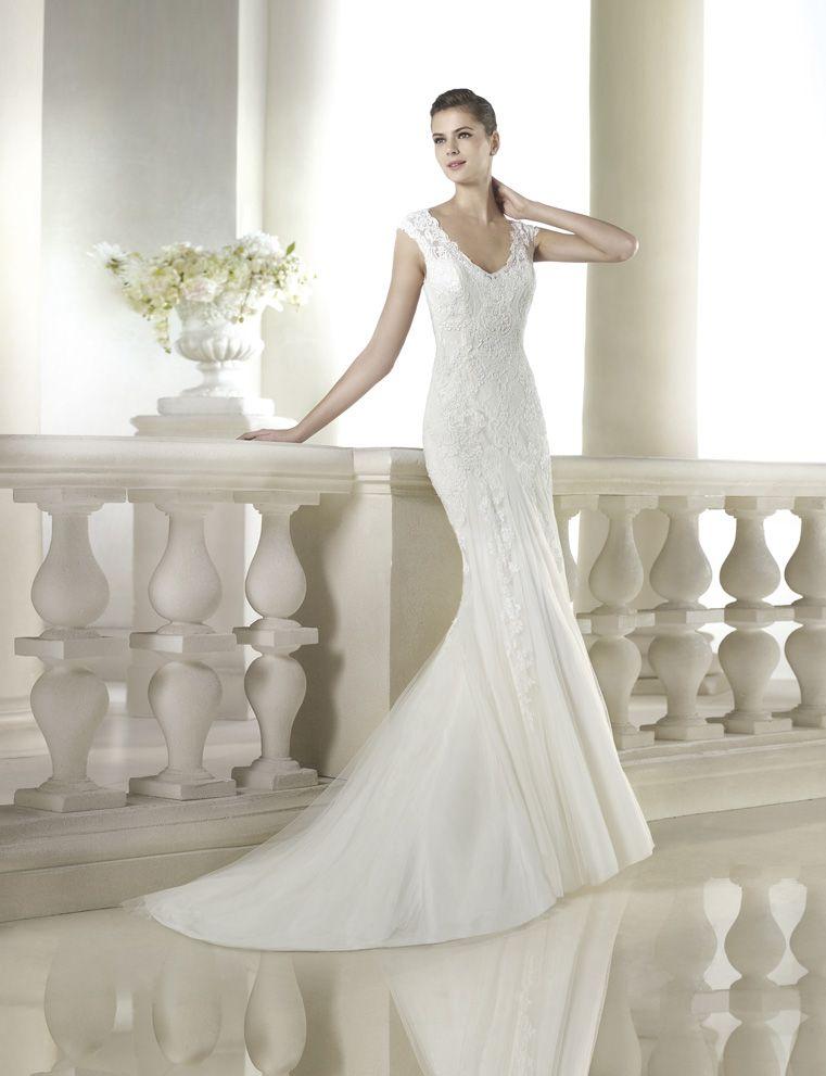 elegir tu vestido de novia según tu morfología.   bodas   pinterest