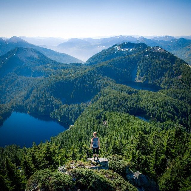 Best Places Hike World: Washington State In 2019