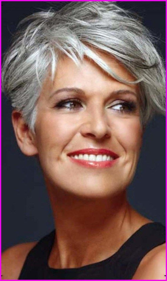Edgy Short Hairstyles for Women Over 50 in 2020 | Short ...