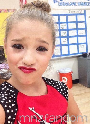 S5e6 Mackenzie Ziegler In The Dressing Rooms Dance Moms Facts Dance Moms Girls Dance Mums