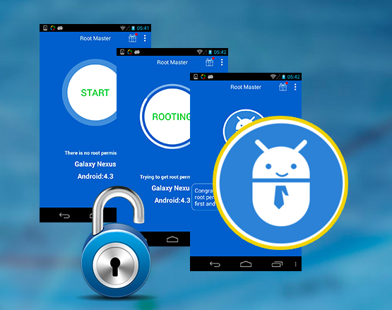 Rootmaster Apk download The best rooting tool Android