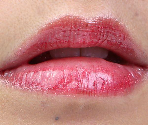 Lip Gloss GLEAMING TEMPTATIONS 'Uncaged Tigress'