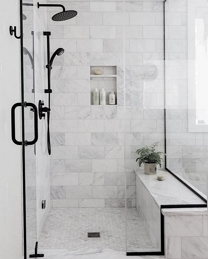 80 The Best Bathroom Tile Designs Trends Ideas For 2019 3