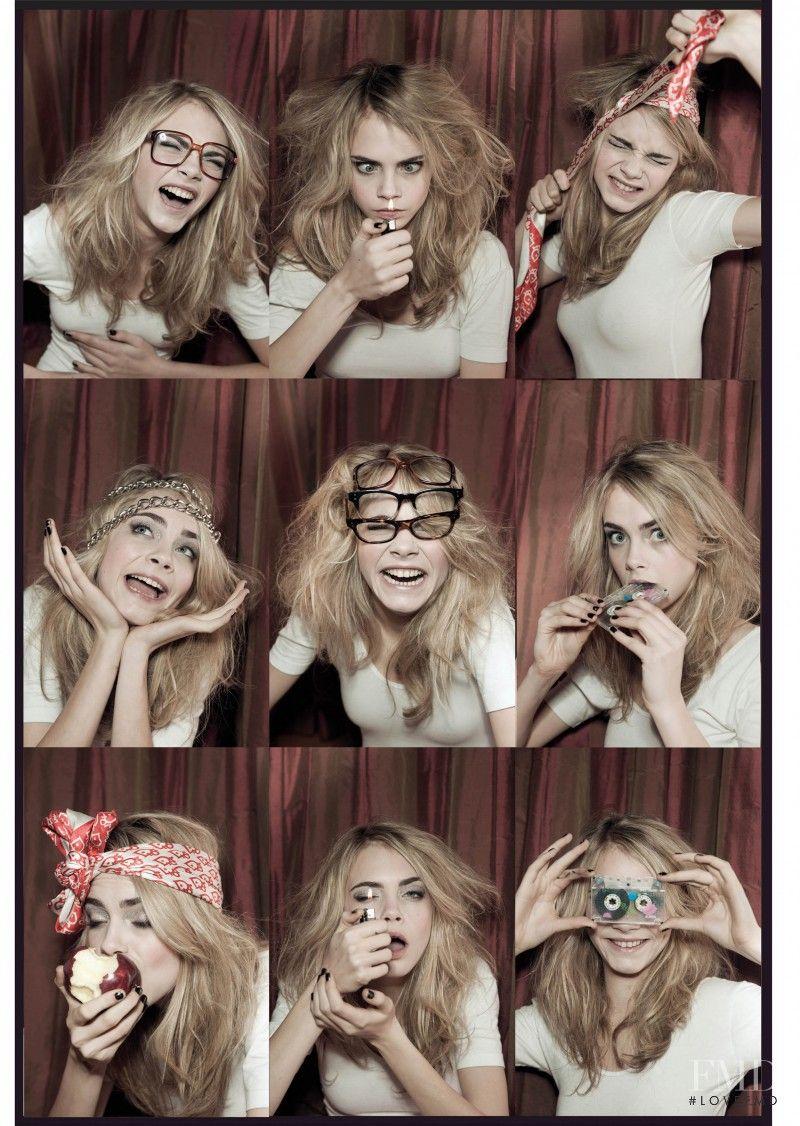 Photo of model Cara Delevingne - ID 368228 | Models | The FMD #lovefmd