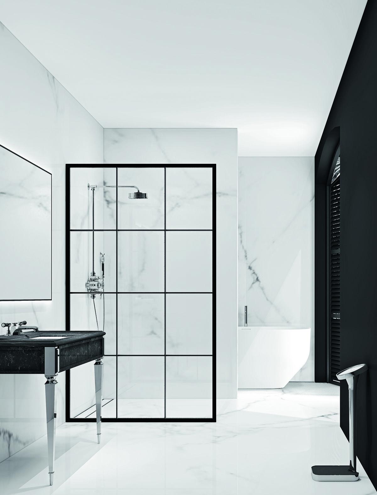Bathroom interior hd screen time  monochrome bathrooms  pinterest