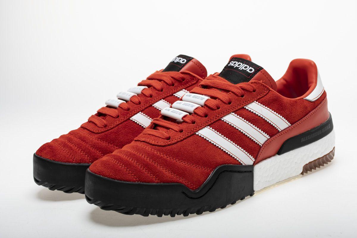 Adidas x Alexander Wang BBALL Soccer