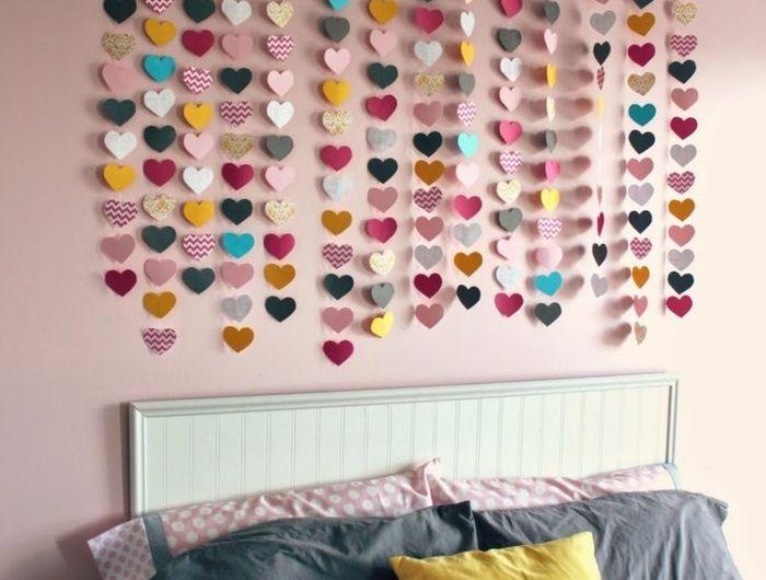 Comment décorer sa chambre? Idées magnifiques en photos! | Origami ...
