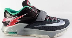 detailed look 83ac6 c3313 kd 7 thunder - Google Search