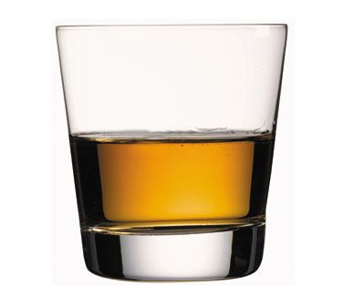 Case Pack: 1 Dozen    Cardinal Glassware Whiskey Old Fashioned Glass 10 oz. - 103867  Whiskey Old Fashioned Glass, 10 oz., Rocks-V, F & D