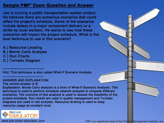 The Free Pm Exam Simulator This Or That Questions Pmp Exam Exam