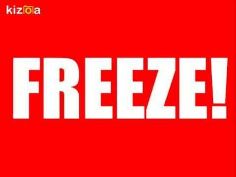 (1) Greg & Steve - The Freeze - YouTube | Preschool music
