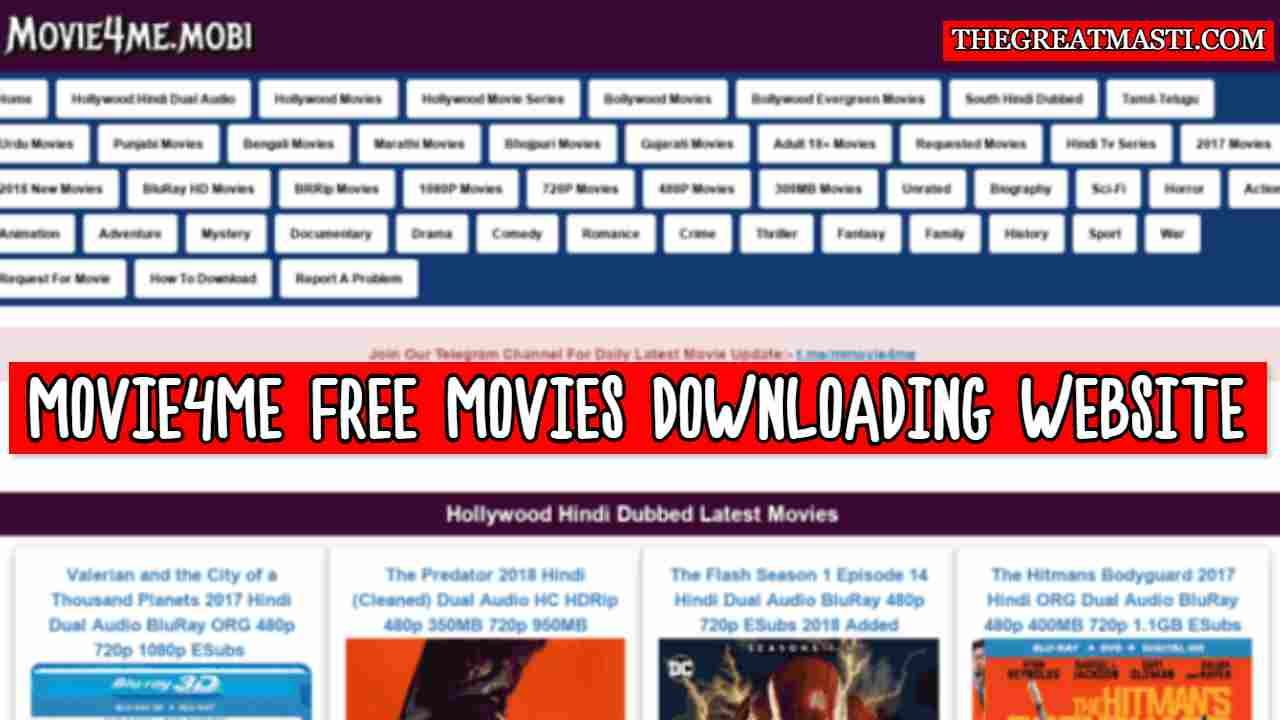 Download 300mb movies