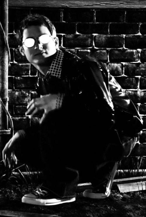 Elijah Wood Sin City