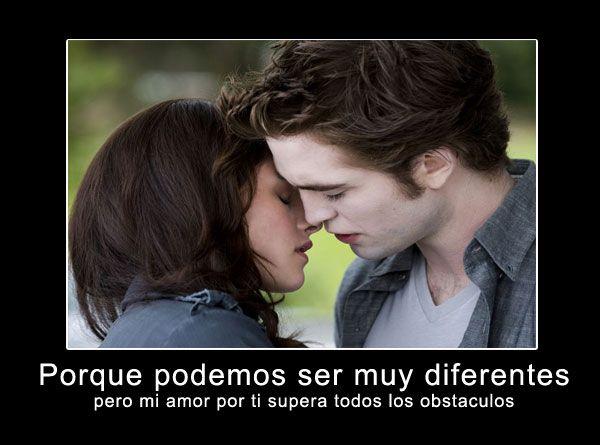 Fco Twilight Frases Crepusculo: Desmotivaciones De Amor