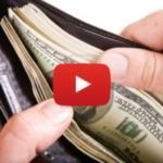 Aprende cómo lograr $135/hora al día sin un trabajo - ¡Observa este video!
