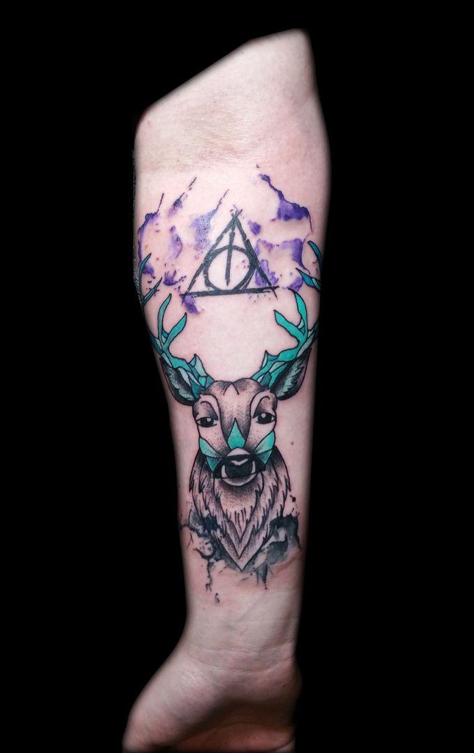 Nikki Time Portfolio Minneapolis tattoo shop | Tattoos | Tattoos ...