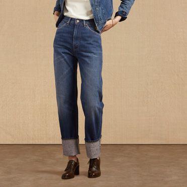 Highrise | Slimwomen, Straightwomen | Jeans | Clothing | Women | Levi's®  United States