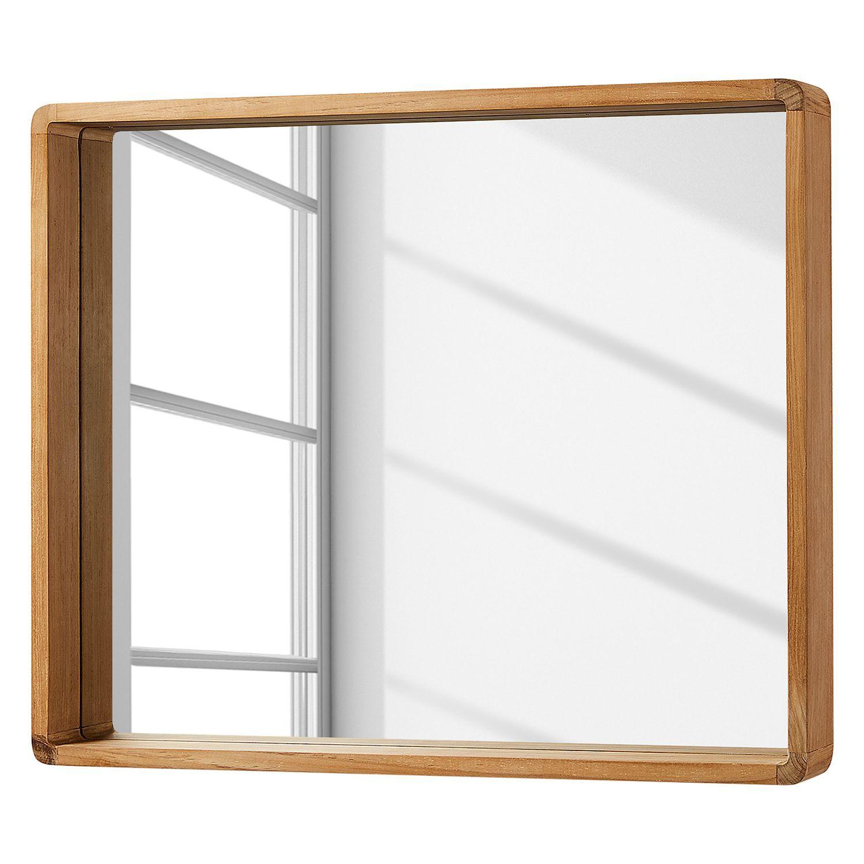 Spiegel Petropolis Ii Spiegel Holz Badezimmerlampen Und Wandspiegel Mit Beleuchtung