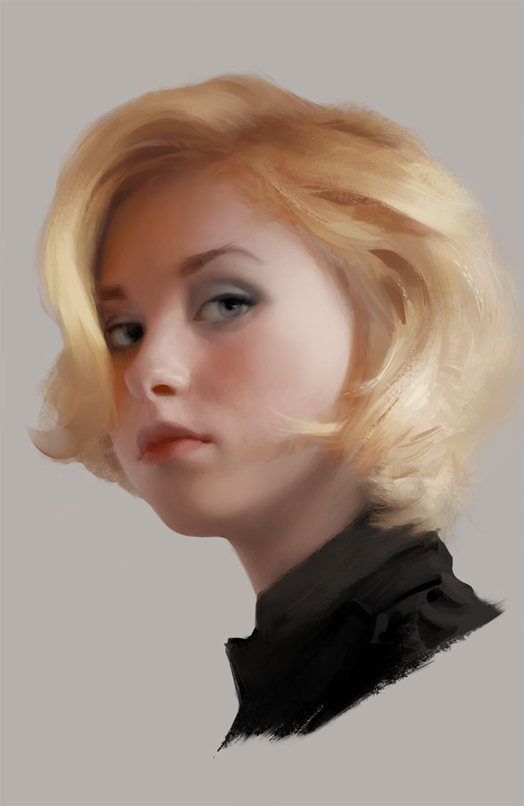 Blonde Character Inspiration: Sweden {beautiful Blonde Female Head Woman Face