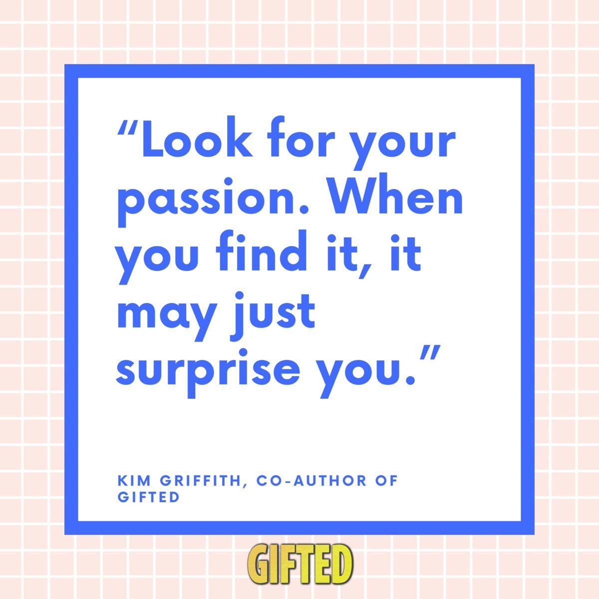 Find Your Passion Find Passion In