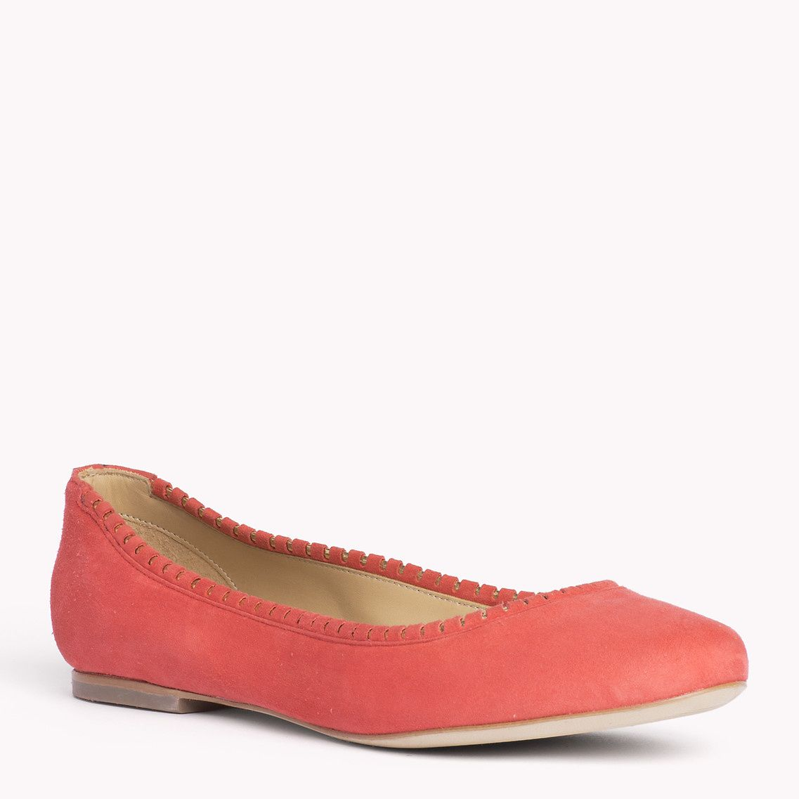 promo code 1926b 30211 Anne Ballerina #TommyHilfiger | ACCESSORIES S17 | Shoes ...