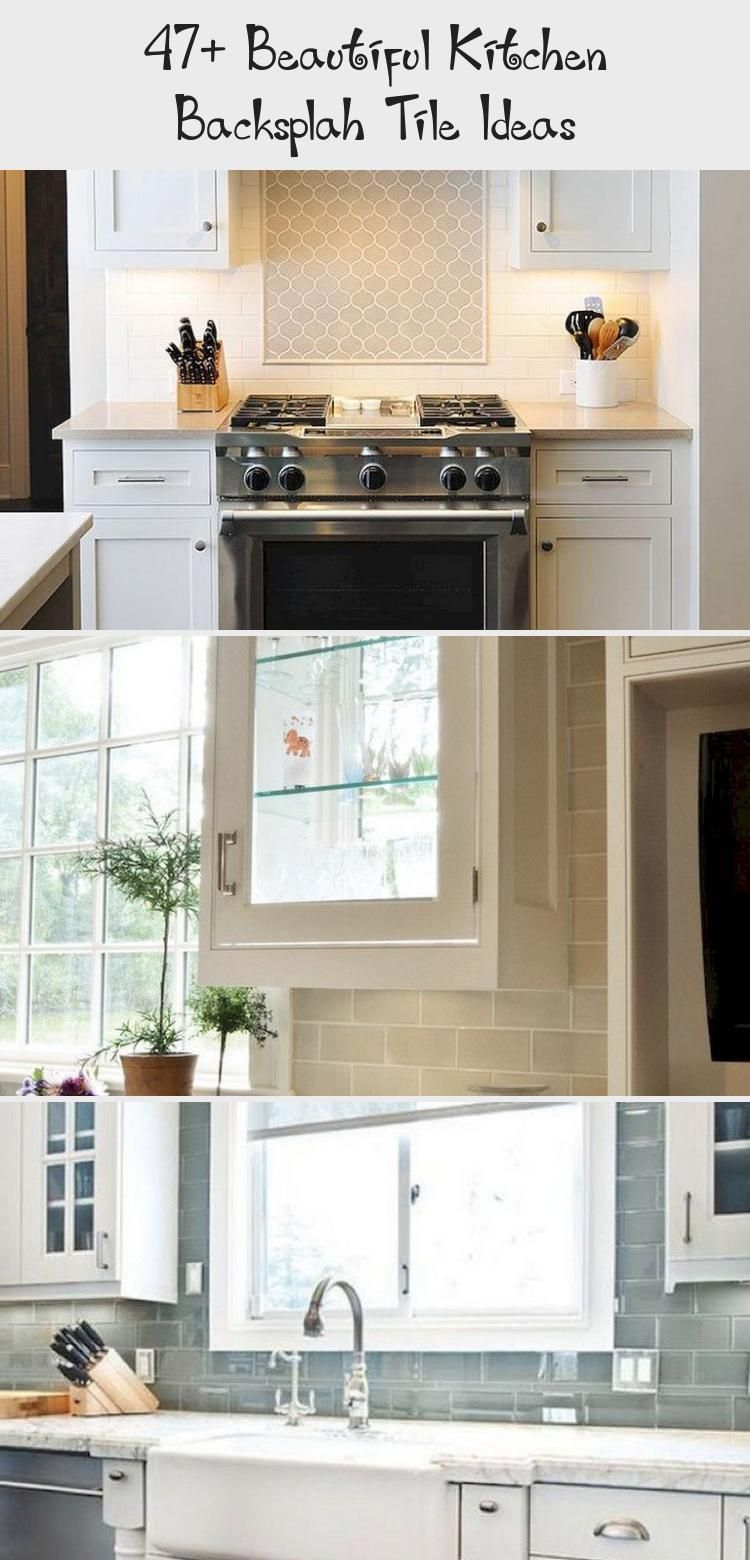 47 Beautiful Kitchen Backsplah Tile Ideas Kitchen Tiles