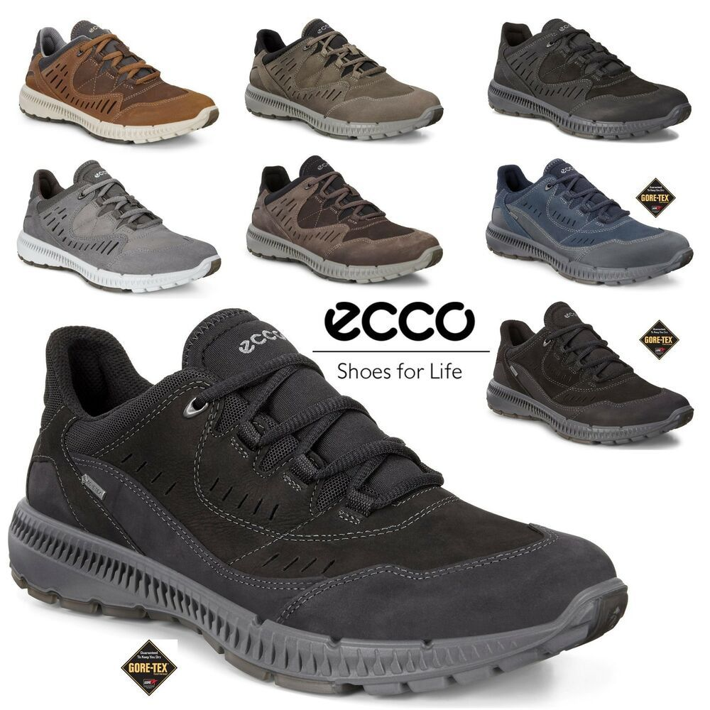 ecco trail shoes