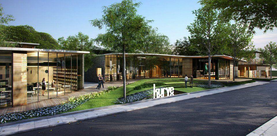 Stu/D/O Architects, Kurve 7