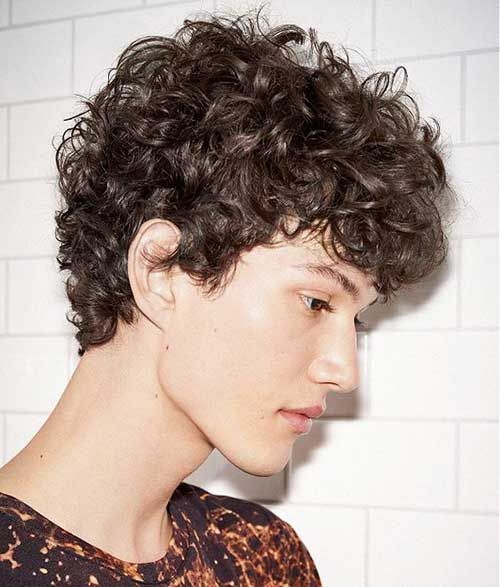 Photo of latest-curly-short-hairstyles-2018-008.jpg 500×587 pixels