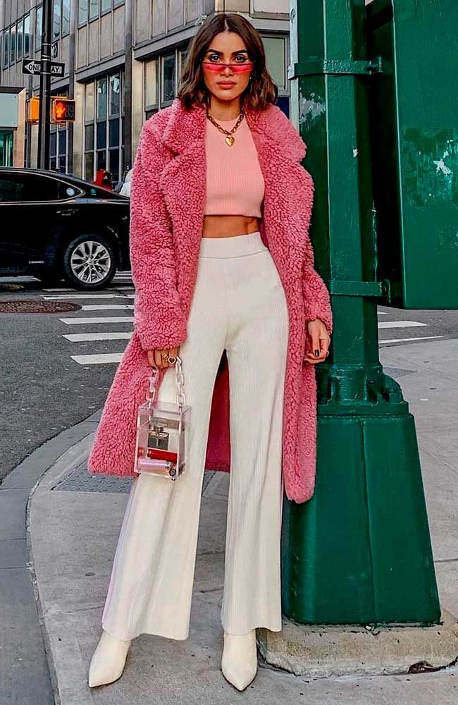 NYFW: Trends in street style