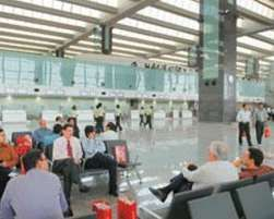 """Airport tariff regulator AERA has fixed Rs 1,368 and Rs 342 per international and domestic passenger as user development fee (UDF) and other charges for Bangalore's Kempegowda airport but the airlines have opposed the """"over 100 per cent"""" hike in tariff."""