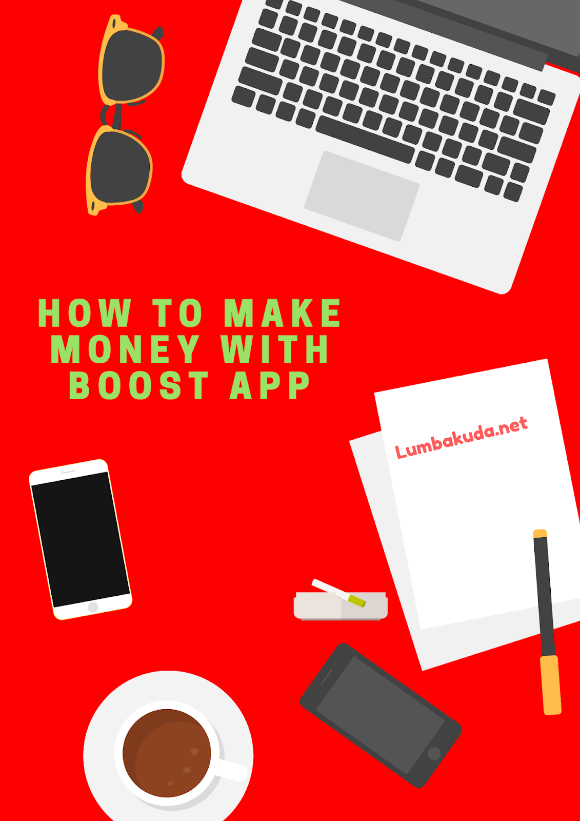 How to make money with Boost App 2019 |  Net in 2019 | How to make