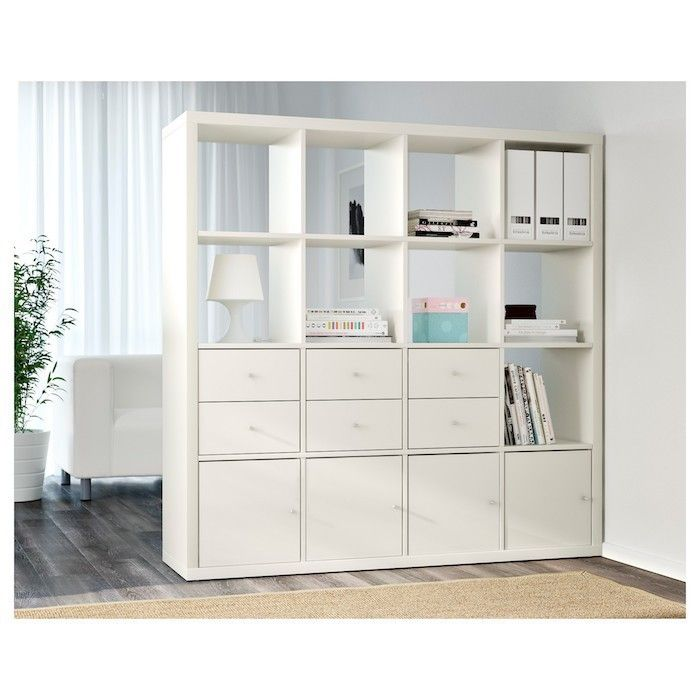 meuble kallax ikea interesting astuces pour rendre vos meubles ikea chics u tendance with. Black Bedroom Furniture Sets. Home Design Ideas