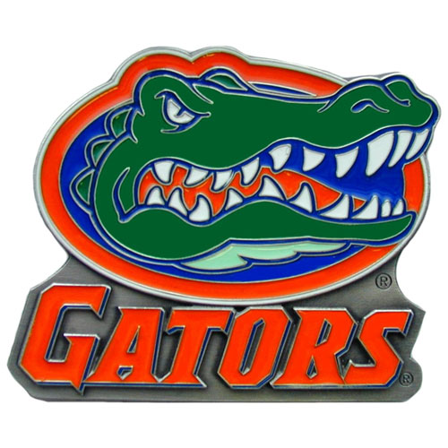 Florida Gators Ncaa Logo Style Hitch Cover Gator Florida Gators Hitch Cover