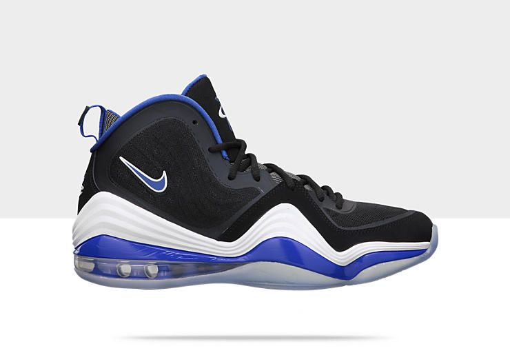 Drafted in 1993, Penny Hardaway played