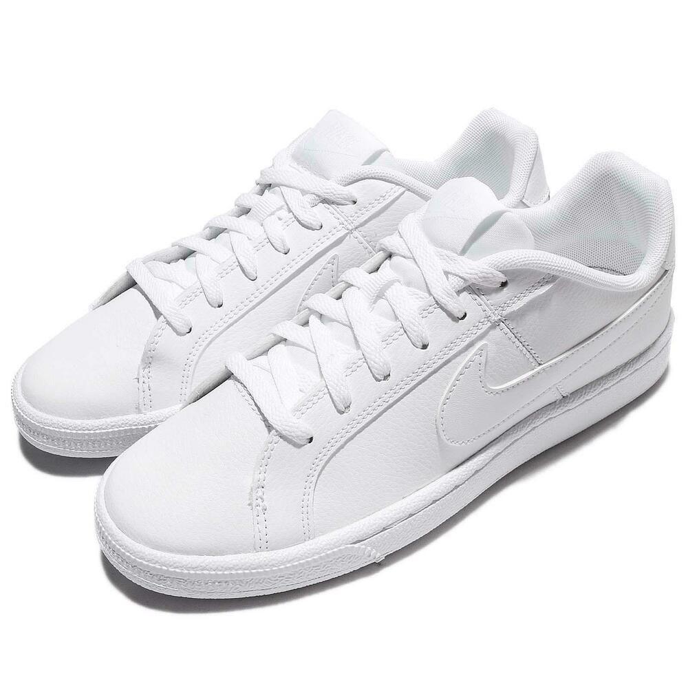 Zapatos NIKE Court Royale 833535 102 WhiteWhite